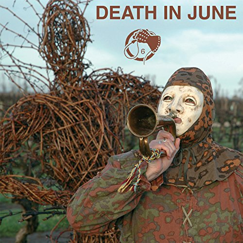 Death in June: Rule of Thirds (Audio CD)