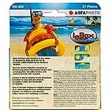 AgfaPhoto LeBox 400-27 Ocean Einwegkamera Vergleich