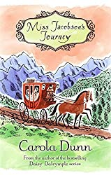 Miss Jacobson??s Journey (Rothschild Trilogy) by Carola Dunn (2012-10-04)