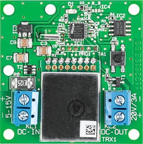 HomeMatic Funk Aktor für Batteriebetrieb - 2