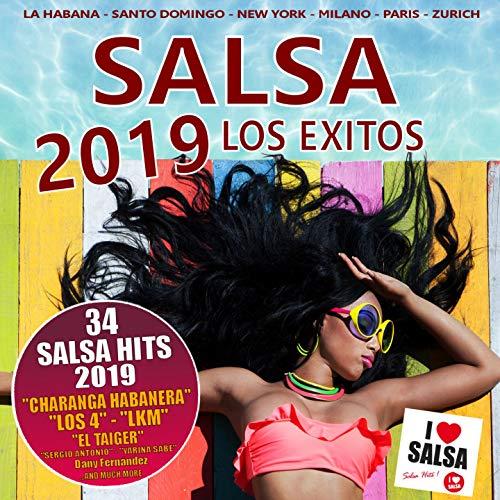 Salsa 2019 (Los Exitos)