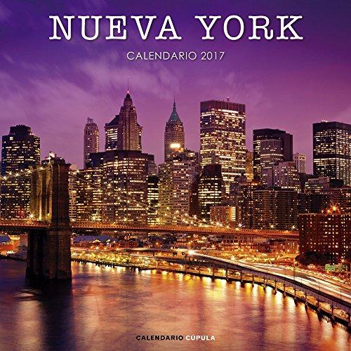 Calendario nueva york 2017 (calendarios y agendas) EPUB Descargar gratis!