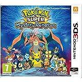 Pokemon Super Mystery Dungeon (Nintendo 3DS)