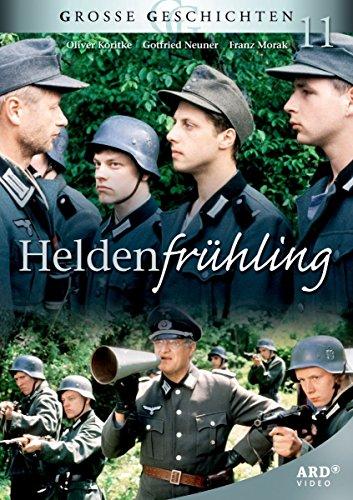 Heldenfrühling - Große Geschichten 11 (Dvd Tv-serie Zeigt)
