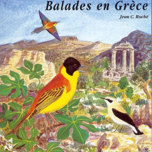 Grecian walks by Birdsong (1998-02-09)