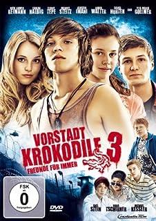 Suburban Crocodiles 3 ( Vorstadtkrokodile 3 ) ( The Crocodiles Strike Back (Sub urban Crocodiles Three) ) by Nick Romeo Reimann