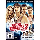 Suburban Crocodiles 3 ( Vorstadtkrokodile 3 ) ( The Crocodiles Strike Back (Sub urban Crocodiles Three) ) [ NON-USA FORMAT, PAL, Reg.2 Import - Germany ] by Nick Romeo Reimann