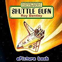 Shuttle Burn ('Spacers' - Space Rescue Service Book 3)