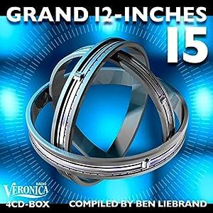 Grand 12-Inches, Vol 15