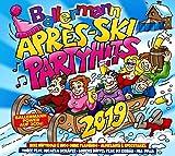 Ballermann Apres Ski Party Hits 2019
