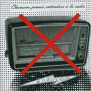Chansons Jamais Entendues A La Radio