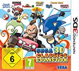 Sega 3D Classics Collection (3DS)