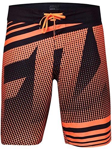 Fox Herren Boardshorts Static Boardshorts
