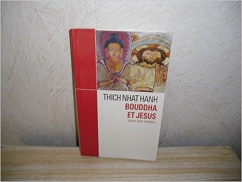 Livre Bouddha et Jésus sont des frères pdf ebook