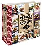 1001 recettes de plancha, brochettes...