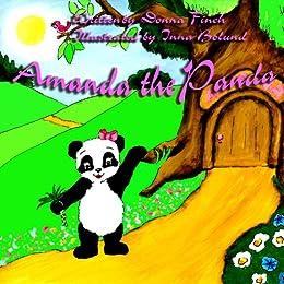 Amanda the Panda by [Finch, Donna L.]
