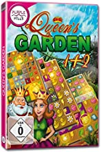 Queens Garden 1+2 [Importación Alemana]