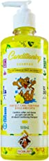 Robust Dog/Cat Conditioning Shampoo with Jojoba Oil and Lemon Extract, 500 ml