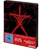 Blair Witch & Blair Witch Project  [Blu-ray]
