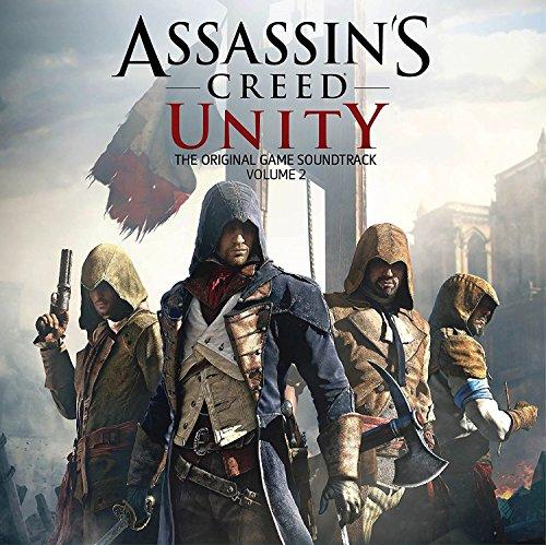 Preisvergleich Produktbild Assassin'S Creed Unity Vol.2 (Ost)