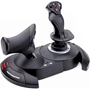 Thrustmaster Joystick T-Flight Hotas X   PC PS3