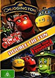 Chuggington, Double The Fun - Crickety Clack/Budge Your Bumpers