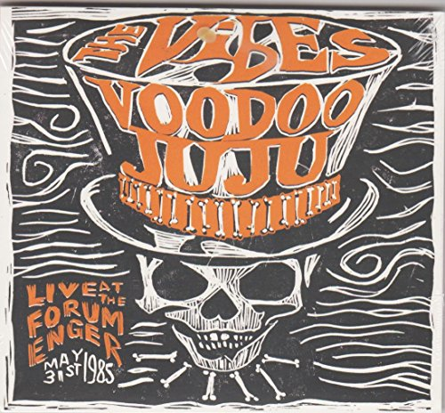 Voodoo Juju: Live at the Forum