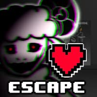 Can You Escape Love? A Zodiac Story - Bullet Hell and Escape the Room Adventure