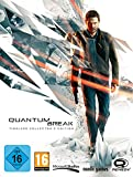 Quantum Break-Timeless - Collector`s Edition - PC [Edizione: Germania]