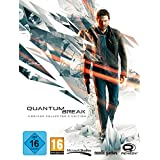 PC: Quantum Break-Timeless - Collector`s Edition - [PC]