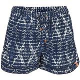 Chiemsee Damen Agatha Shorts, Batastico Blue, M