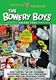 The Bowery Boys: Volume Four [Import italien]