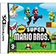 Nintendo New Super Mario Bros - video games (Nintendo DS, Action / Adventur …