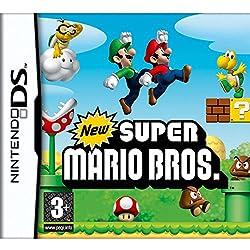 von Nintendo of Europe GmbHPlattform:Nintendo DS(414)Neu kaufen: EUR 36,9522 AngeboteabEUR 19,46