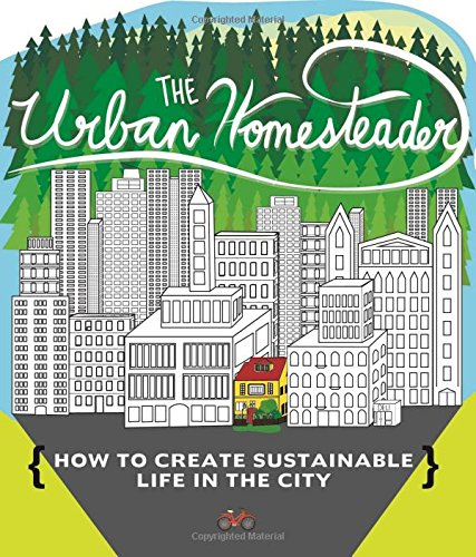 Urban Homesteader(Box Set)