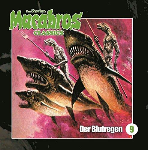 Macabros Classics: Blutregen Folge 09