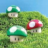 "Super Mario Brothers Pilz-Bonbondose ""Mushrooms Candy"""
