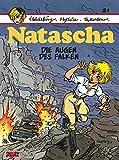 Natascha Band 21: Die Augen des Falken (Natascha Einzelbände)