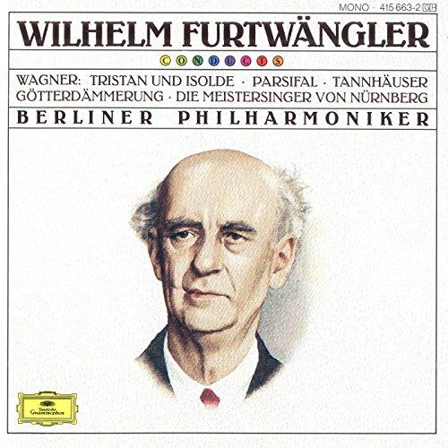 Wagner-Furtwangler -les Maitres Chanteurs