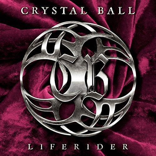 Crystal Ball: Liferider (Audio CD)