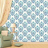 PPD Wallpapers. High Quality Stone Brick Wall Effect Pre Gummed Wallpaper (Self Adhesive) (Large Roll / 45 SqFt) (19)