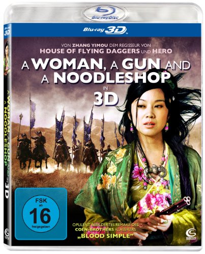 A Woman, a Gun and a Noodleshop [3D Blu-ray] [Alemania] [Blu-ray] 61SkmCc0QhL