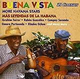 Buena Vista: More Havana Stars / Mas Ley...