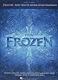 Frozen: Music from the Motion Picture Soundtrack: Easy Piano