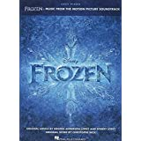 Frozen: Music From The Motion Picture Soundtrack - Easy Piano (Easy Piano Songbook)
