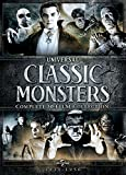 Universal Classic Monsters: Complete 30-Film Collection [Import italien]
