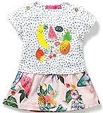 Cakewalk Baby Mädchen Kleid DRESS SARITA-80