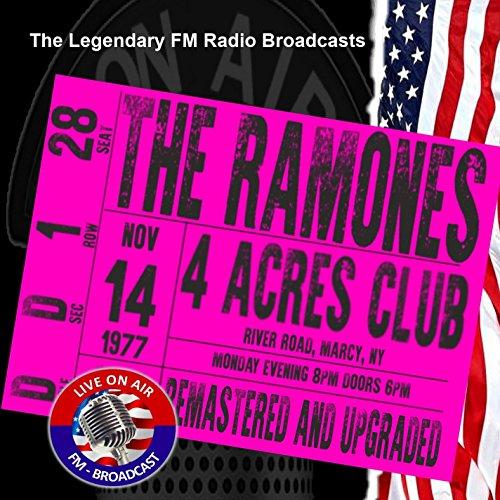 Cretin Hop (Live 1977 FM Broadcast Remastered)