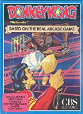 Specials - Intellivision - Donkey Kong