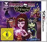 Monster High - 13 Wünsche [Software Pyramide] - [Nintendo 3DS]
